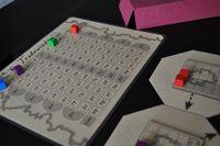 Board Game: Tradewinds