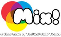 Board Game: Mix!