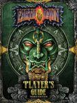 RPG Item: Earthdawn Player's Guide