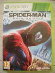 Video Game: Spider-Man: Edge of Time