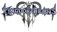 Video Game: Kingdom Hearts III