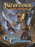 RPG Item: Cohorts & Companions