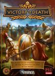 Board Game: Quartermaster General: Victory or Death – The Peloponnesian War