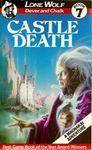 RPG Item: Book 07: Castle Death
