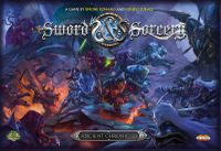 Board Game: Sword & Sorcery: Ancient Chronicles