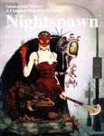 RPG Item: Nightbane