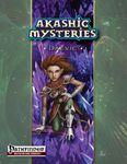 RPG Item: Akashic Mysteries: Daevic