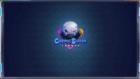 Video Game: Cosmic Shock League