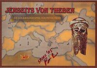 Board Game: Jenseits von Theben