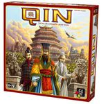 Board Game: Qin