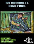 RPG Item: 100 DIY Addict's Home Finds
