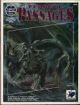 RPG Item: Fearful Passages