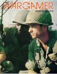 Board Game: Fallen Eagle: The Battle of Khe Sanh, Vietnam, 1968
