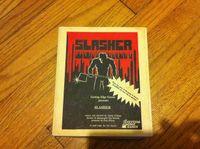 Board Game: Slasher