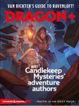 Issue: Dragon+ (Issue 36 - Feb 2021)