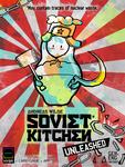 Board Game: Soviet Kitchen Unleashed