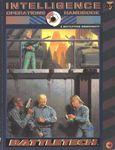 RPG Item: Intelligence Operations Handbook