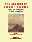 RPG Item: The Almanac of Fantasy Weather Volume 1: Swords & Sorcery