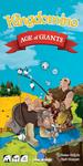 Board Game: Kingdomino: Age of Giants