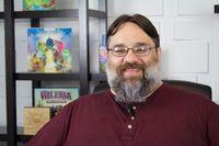 RPG Designer: Levi Mote