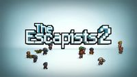 Video Game: The Escapists 2