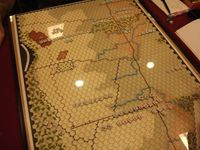 Board Game: Charge to Glory: The Battle of New Market
