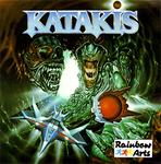 Video Game: Katakis