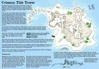 RPG Item: Crimson Tide Tower