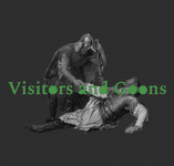 RPG: Visitors and Goons