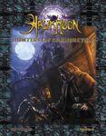 RPG Item: Hunters of Granbretan