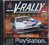 Video Game: Need for Speed: V-Rally 2