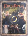 RPG Item: The Lord of the Rings Roleplaying Adventure Game
