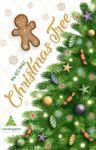 Board Game: Christmas Tree