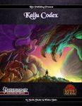 RPG Item: Kaiju Codex (Pathfinder)