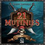 Board Game: 21 Mutinies: Arrr! Edition