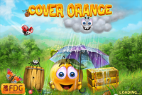 Video Game: Cover Orange