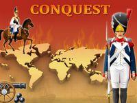 Video Game: Conquest