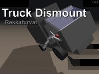 Video Game: Truck Dismount