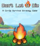 Board Game: Don't Let It Die