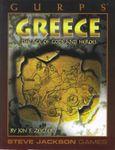 RPG Item: GURPS Greece