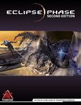 RPG Item: Eclipse Phase Second Edition