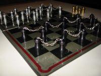 Board Game: Dyade