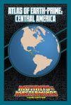 RPG Item: Atlas of Earth-Prime: Central America