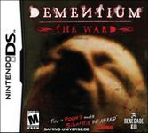 Video Game: Dementium: The Ward