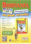 Board Game: Bohnanza Schnupperspiel