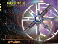 RPG Item: Return to Cat's Eye