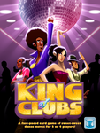 Board Game: King of Clubs