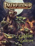 RPG Item: Goblins of Golarion