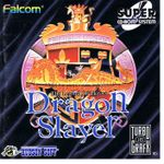 Video Game: Dragon Slayer: The Legend of Heroes