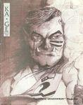Issue: KA•GE (Volume 1, Issue 2 - Winter 1991)